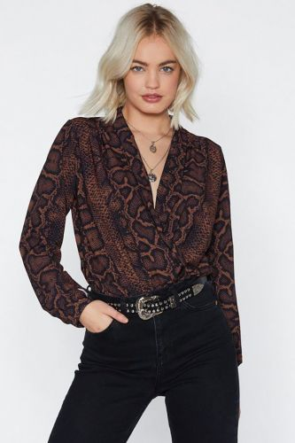 Winter Going-Out Tops Are Great-Winter Going-Out Tops on Sale Are Even Better
