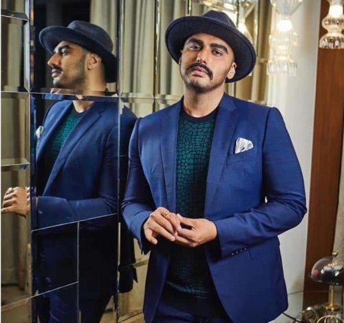 Emporio Armani's Logomania: Arjun Kapoor's rules of style and new SS19 capsule