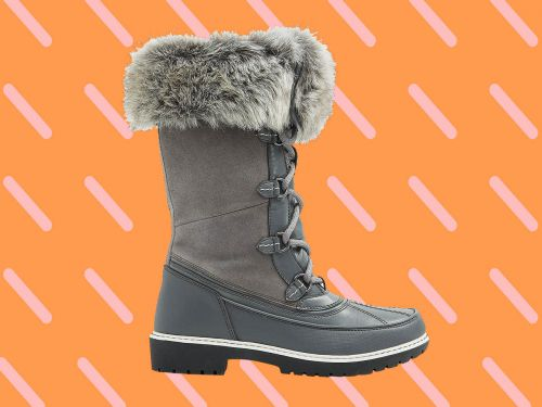 11 Warm And Stylish Winter Boots to Combat The Slush, Snow And Cold