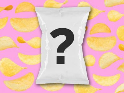Lobster Potato Chips? We Blind-Tasted 9 New Flavours, For Science