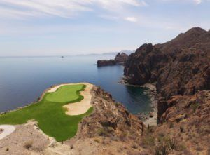 Get Away to Baja for Golf and Dining