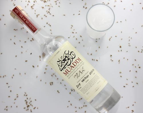 Meet the Palestinian distiller raising arak's profile - to international acclaim