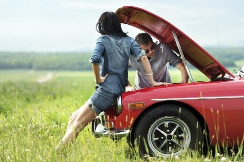 Do You Know What to Do If Your Car Breaks Down