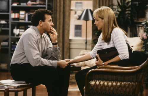 A Mad About You Reboot? Looks Like Your Favourite '90s Sitcom Couple Is Making A Comeback