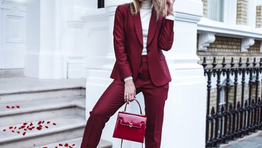 Power dressing in 2019: How to rock the coloured blazer