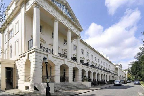 Beauchamp Estates Stamp a £17.95M Price Tag on The Rothschild Mansion
