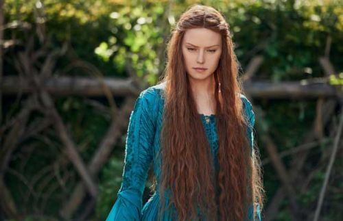 Be in to win one of five double passes to Ophelia, starring Daisy Ridley