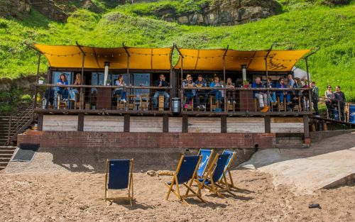 Why this tiny Tynemouth fish shack deserves its nomination in the new World Restaurant Awards