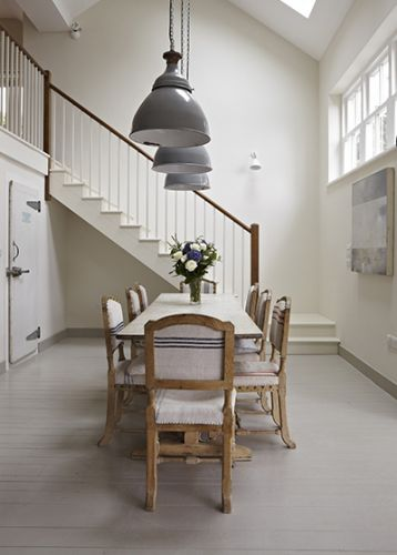 The Best White Paint Colours For Five Of The Most Popular Decor Styles