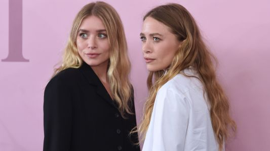 The Supplement Ashley Olsen's Colorist Recommends to Transform Your Hair