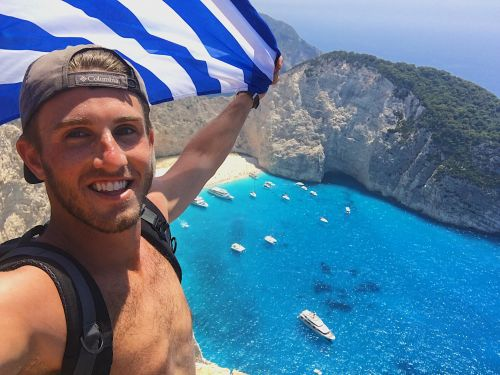 Meet Adam: Go Backpacking's First Community Manager