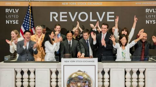 'What Are Influencers?' How Revolve Got Investors on Board With Its Marketing Strategy Ahead of IPO