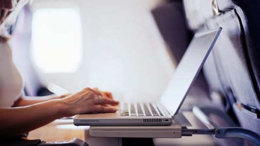 Laptop Travel Restrictions, Your Security, And Your Cybersecurity