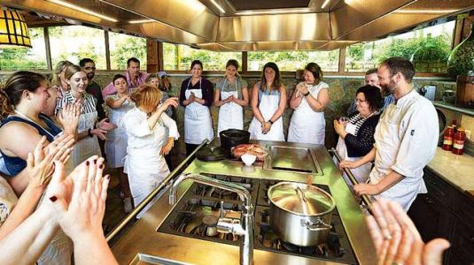 Berlin bike tour to Tuscan cooking class: Travel experiences that you shouldn't miss