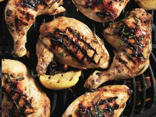 Our 10 Most Popular Grilling Recipes - From Chicken To Saucy Ribs -For Epic Long Weekend Feasts