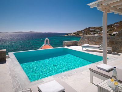 Spending Two Perfect Days In Mykonos