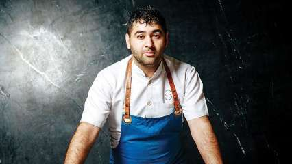 The Masque take on Indian food: Prateek Sadhu