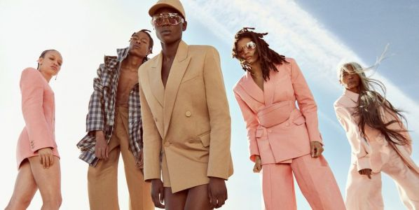 Fashion obsessions: First look at Fenty, Gucci SS20 Resort collection, and more