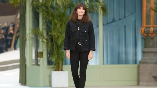 Virginie Viard's first Chanel show, a prototype Louis Vuitton bag, and more fashion news