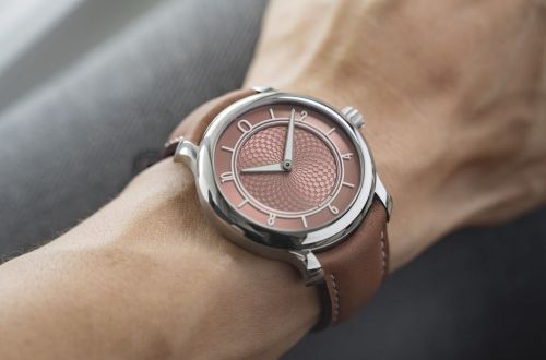 Take a peek at the winning watches of the 2019 Grand Prix d'Horlogerie de Geneve