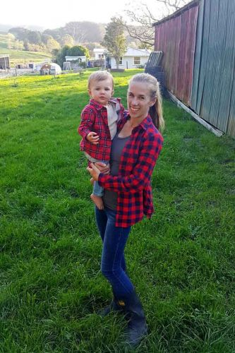 Guest blog: Never a quiet day for country mum Laura MacDonald on her Te Akau lifestyle block