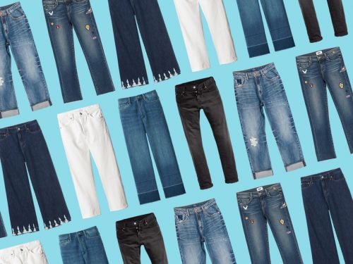 How Much Should You Really Spend On A Pair Of Jeans?
