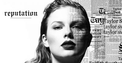 Have You Heard Taylor Swift's New Song?