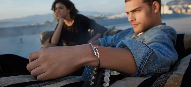 The latest men's bracelets to up your style game