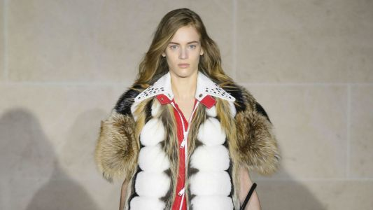 French Fur Federation Beefs Up Protection Against PETA, PETA Responds