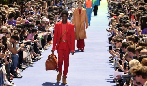With Help From Louis Vuitton, LVMH Profits Rise 41 Percent in the First Half of 2018