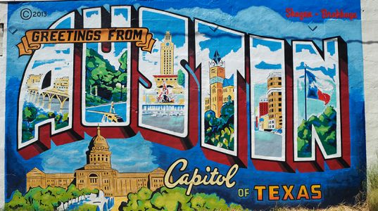 10 Top Austin Attractions