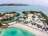 Belize private island for sale: Stunning resort hits the market for £3.3million