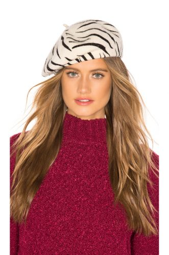 Winter Is the Perfect Time of Year to Stock Up on Hats