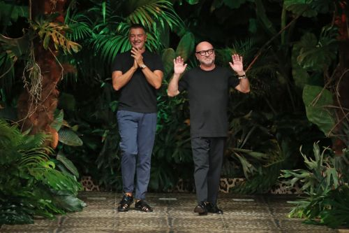 Dolce & Gabbana Wants to Move Forward. But in Fashion, Who Earns Forgiveness?