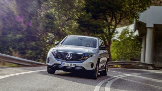 The Mercedes-Benz EQC is revolutionising the all-electric luxury car segment