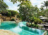 Ayana Resort and Spa in Bali bans guests from using their phones around one of its pools