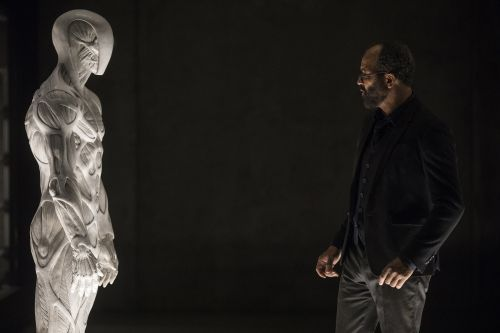 Let's catch you up on where each 'Westworld' character left off