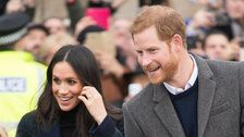Meghan Markle Gave One Fan The Surprise Of A Lifetime In Scotland