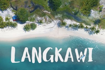 Langkawi Island - The Perfect Getaway for Luxury and Adventure Seekers