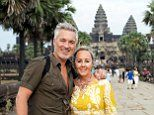 Martin and Shirlie Kemp discuss new BBC2 series The Road To Saigon