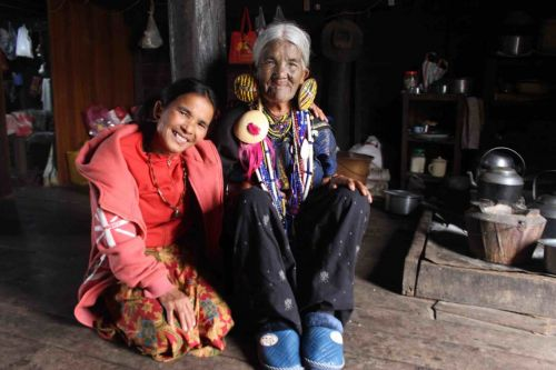 The Women of Chin State: Tribes at a Crossroads