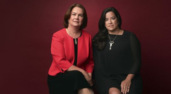 Jody Wilson-Raybould And Jane Philpott On Their Run As Independents