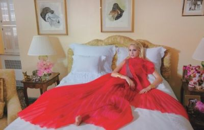 Go inside Princess Olympia of Greece's over-the-top 21st