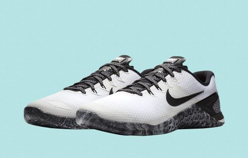 The Nike Metcon 4 Are the Sneakers You'll Want for Your Next HIIT Workout