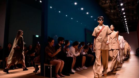 Watch live: Salvatore Ferragamo MFW'19 Show from Milan