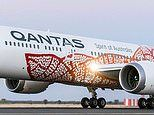 Sold out flight touring Australia's Great Barrier Reef, Gold Coast and Uluru jets away from Sydney