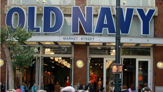 Old Navy, Gap's Cash Cow, to Become Its Own Separate Company