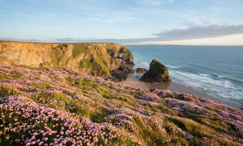 7 secret beaches in South West England