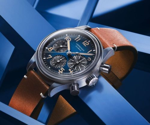 The True Legacy of Longines