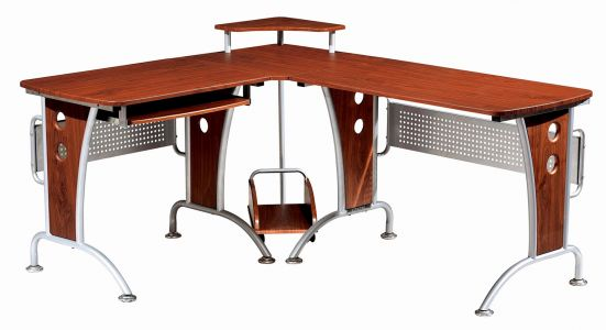 30 Elegant L Shaped Computer Desk Images